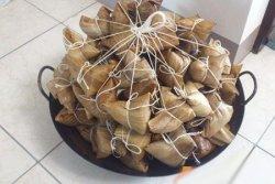 中医角度看吃粽子的好处具有清热解暑、益气生津功效