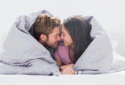 夫妻床头吵架床尾和 情侣之间有秘密