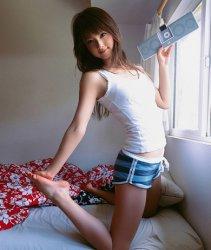 日本av女优的真实生活 日本女人开放也是生活所逼