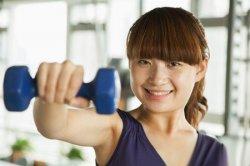 适度进行肌肉训练的8个好处