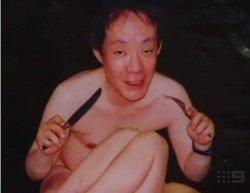日本食人魔佐川一政吃人 佐川一政的老婆也不幸