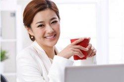 适合女性经期后饮用的食物据有补血的效果
