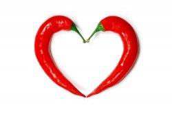辣椒的养生效果很强大