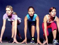 简单的有氧运动,让你轻松瘦下来