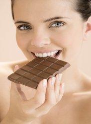 巧克力竟有如此功效?