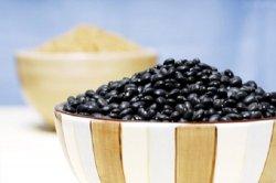 5种黑色食物帮助您春季补肾