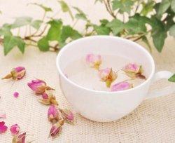 缓解7种妇科病的药茶